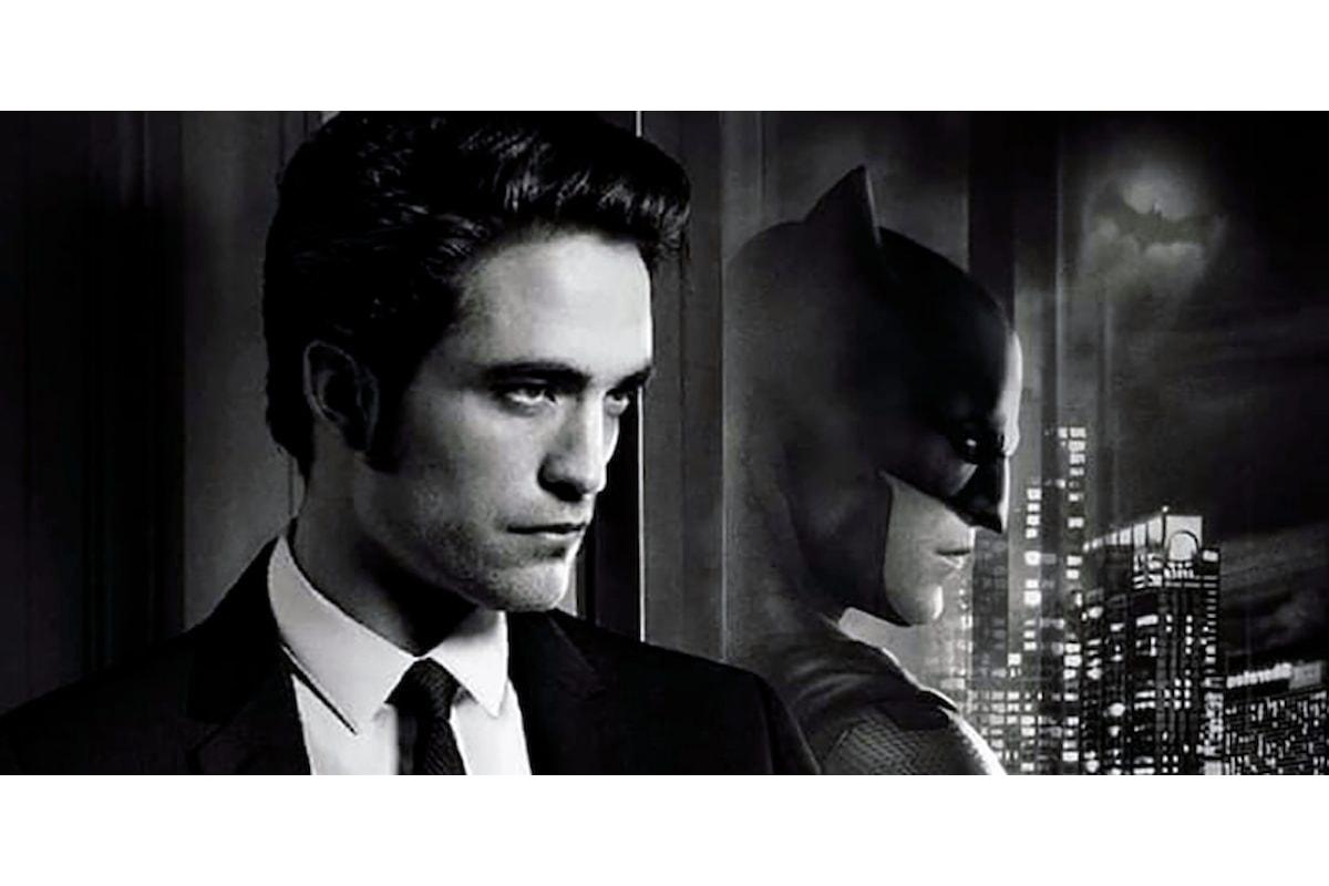 The Batman, Robert Pattinson positivo al Covid19