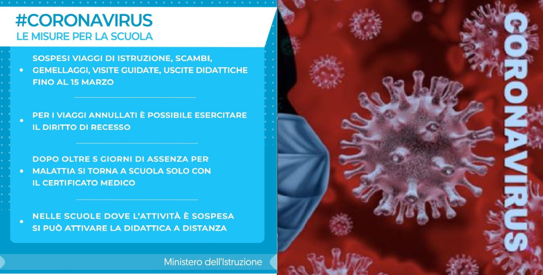 Scuola: attestati di guarigione da COVID-19 o da patologia diversa da COVID-19 per alunni/personale scolastico con sospetta infezione da SARS-CoV-2