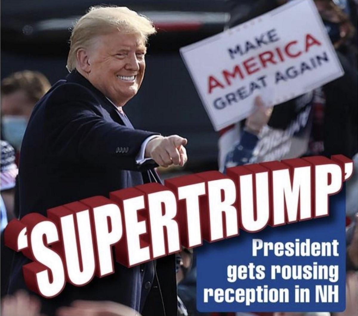 La mortale menzogna di Trump pur di arrivare al secondo mandato