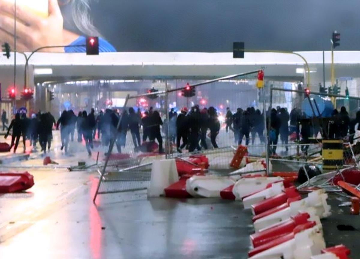 Emergenza Covid: da andrà tutto bene alle proteste di piazza