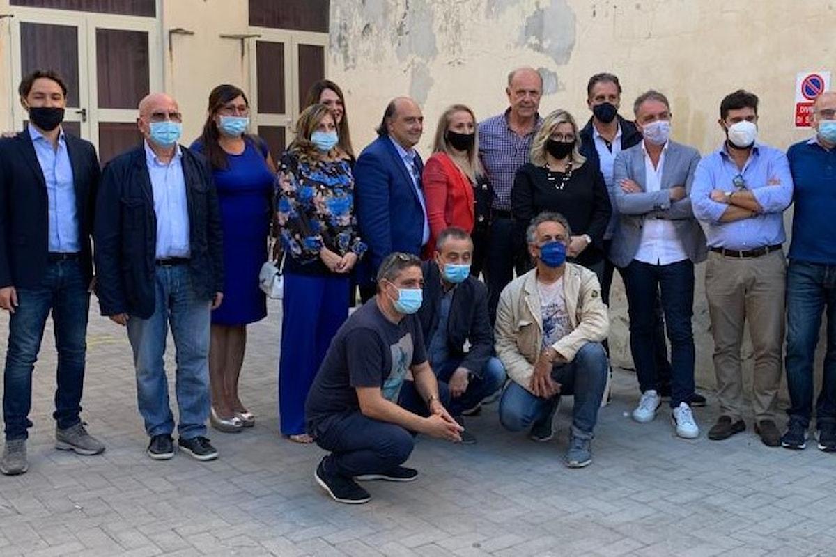 Milazzo (ME) - Proclamati i 24 nuovi Consiglieri comunali