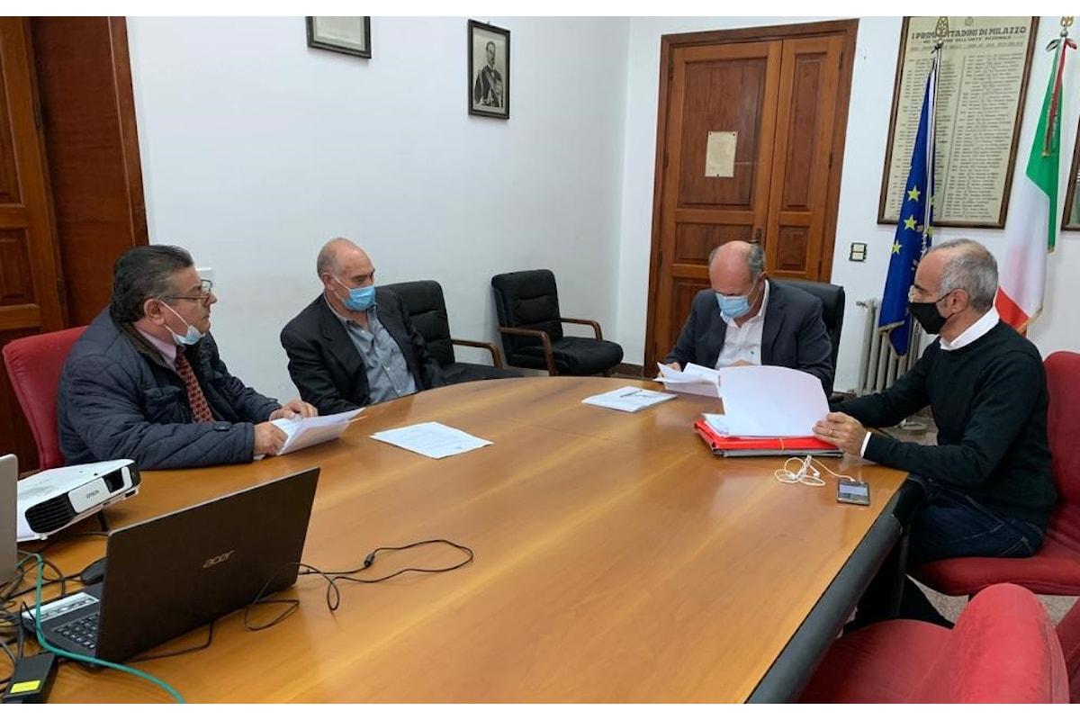 Milazzo (ME) - Consiglio approva Centrale di Committenza e rateizzazione dei tributi
