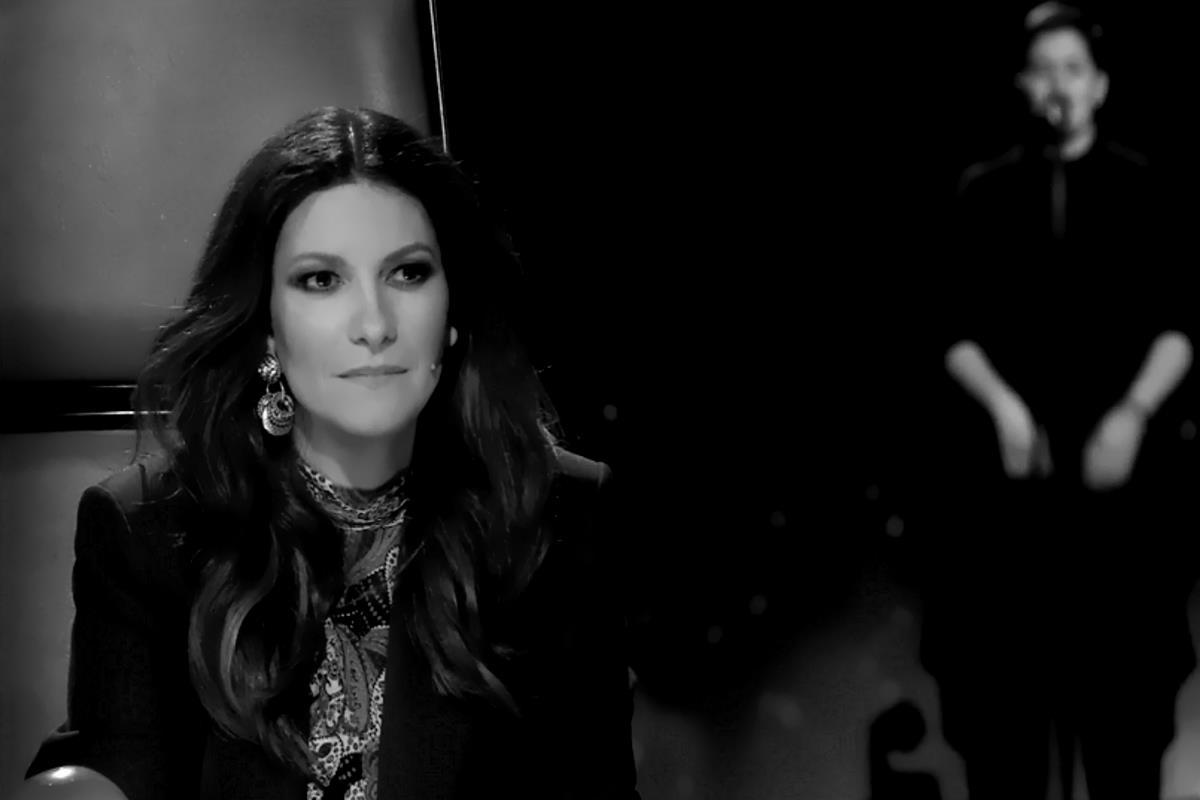 Laura Pausini, Esce Io sì (seen) colonna sonora del film The Life Ahead