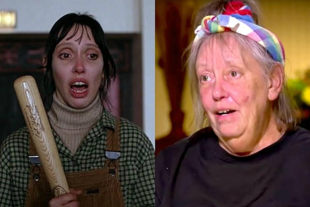 Shining, l'attrice protagonista sta male? Il tragico racconto