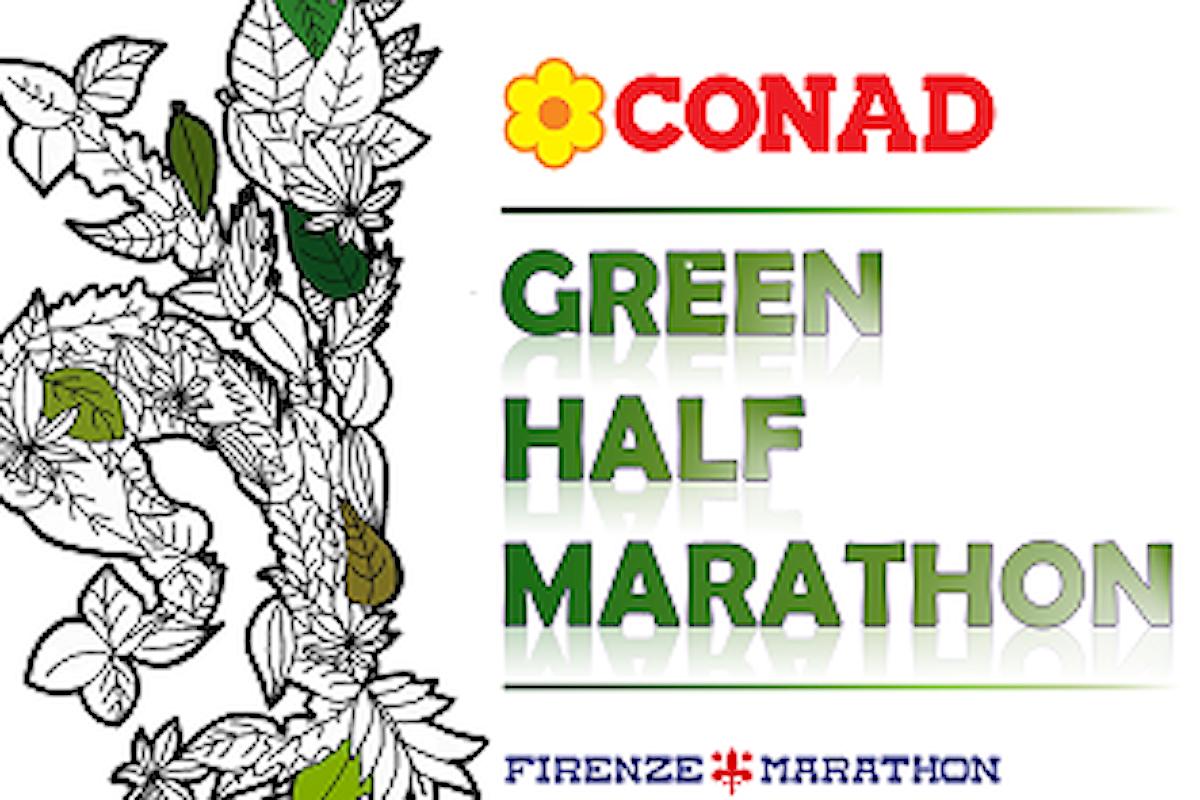 A Firenze il 29 novembre una mezza maratona a numero chiuso in sicurezza all'interno del Parco delle Cascine
