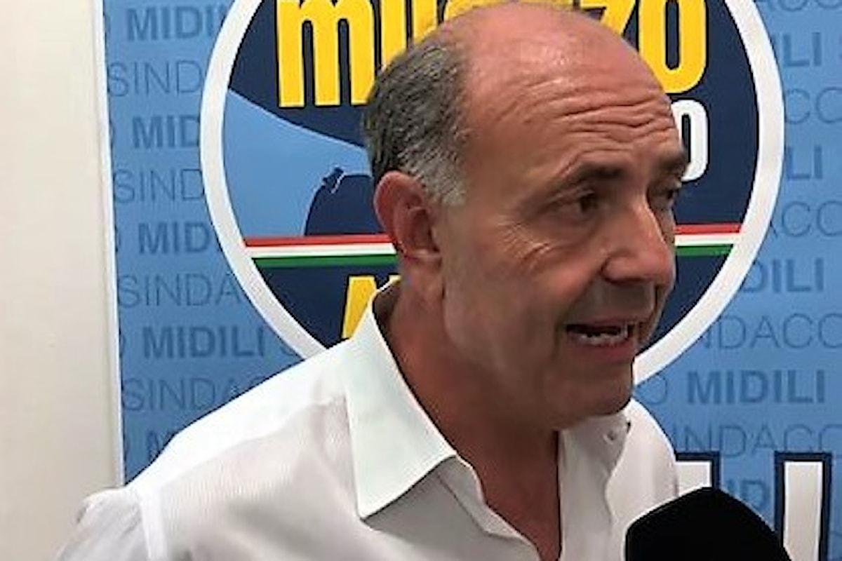 Milazzo (ME) - Confronto tra Sindaco e Commissione di liquidazione