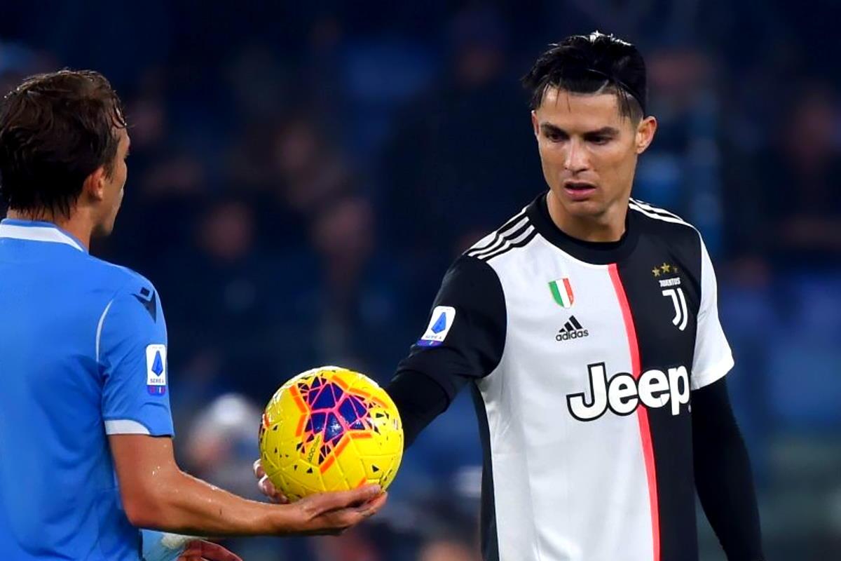 Lazio - Juventus e Atalanta - Inter gli incontri clou della 7ª giornata della Serie A 2020/21