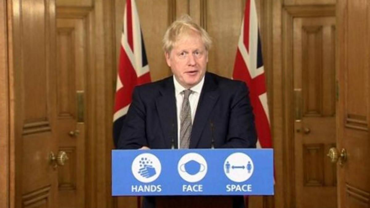 Johnson annuncia un nuovo lockdown nazionale per l'Inghilterra. Queste le misure...
