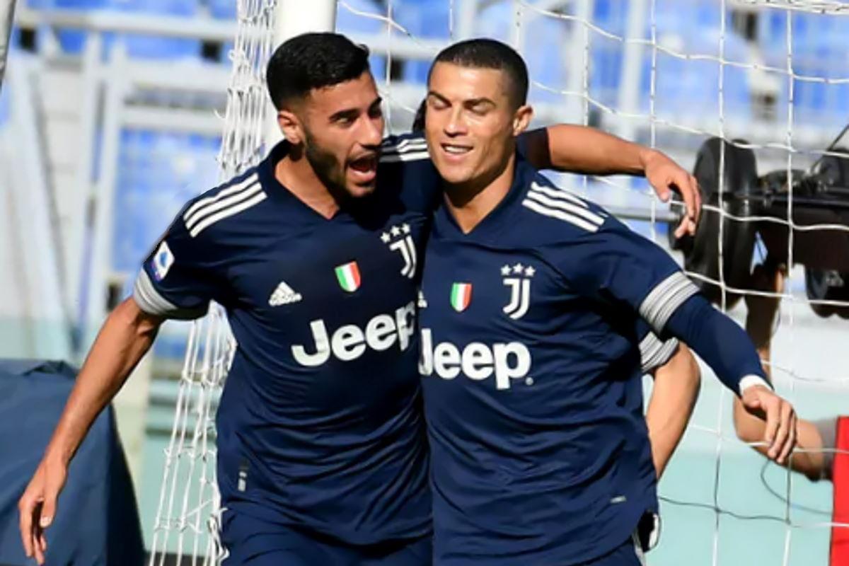 Finiscono in parità le sfide clou di Roma e Bergamo