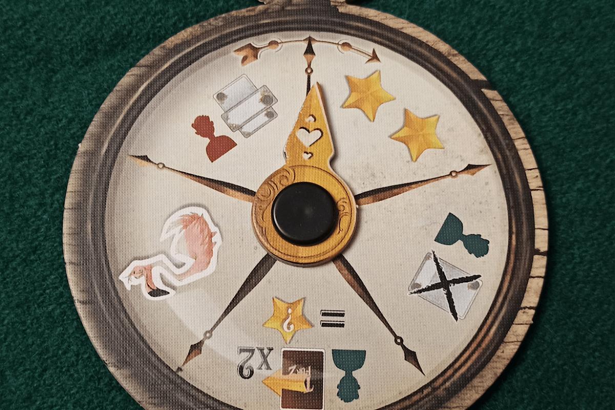 Il gioco da tavolo di Alice nel Paese delle meraviglie? Esiste davvero!