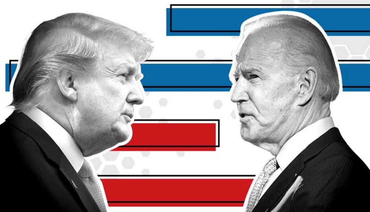 L'America oggi decide se rinnovare o meno il mandato a Donald Trump