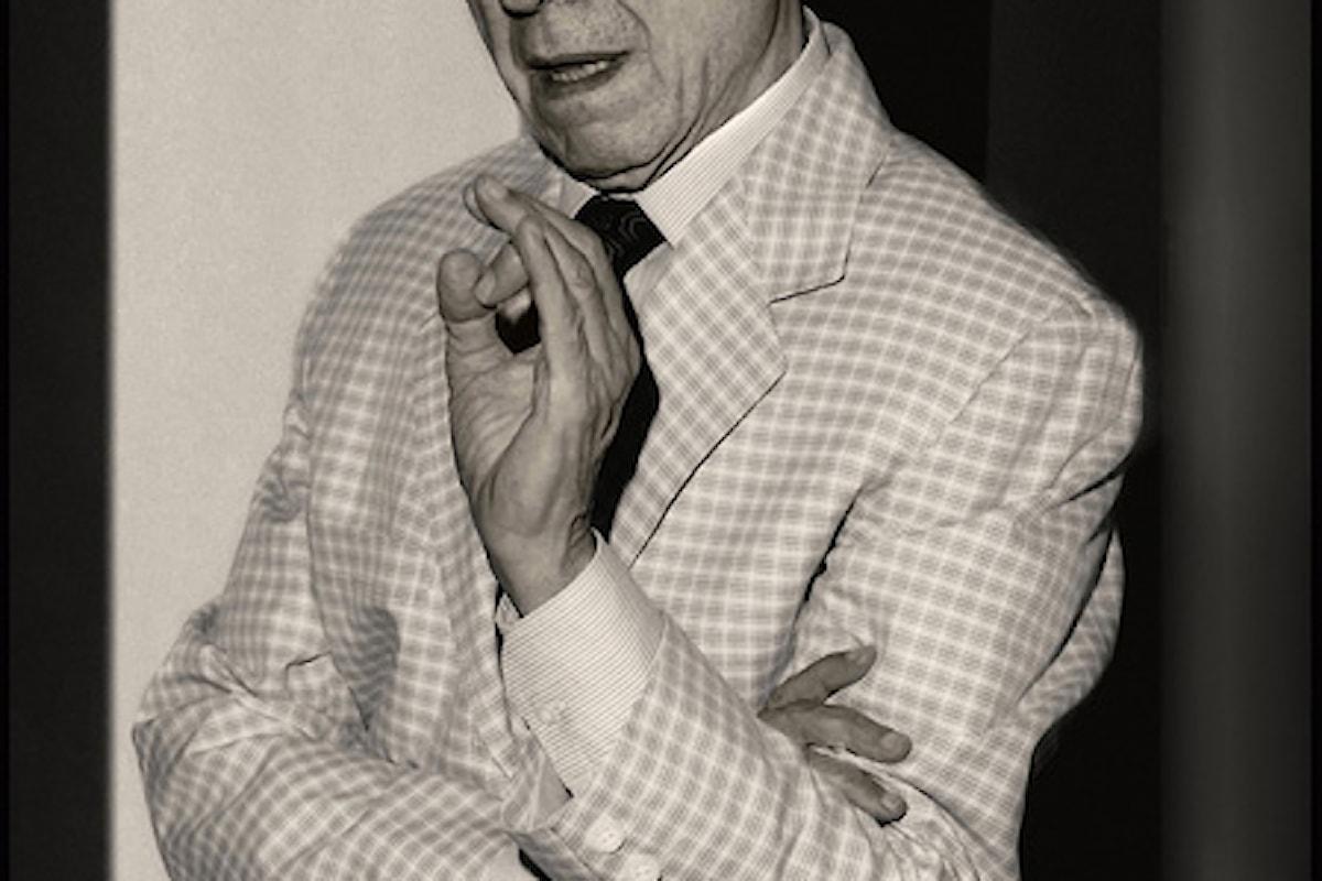 Renato Carosone - incontri di Augusto De Luca
