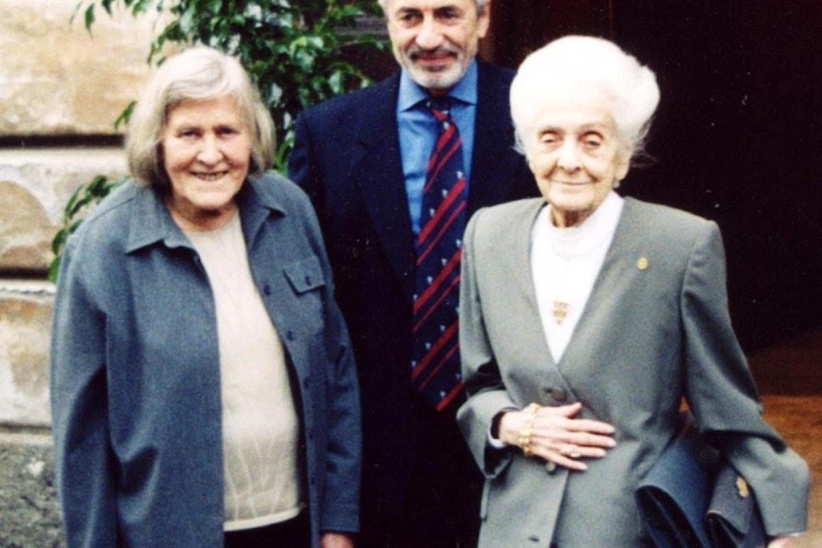 Rita e Margherita