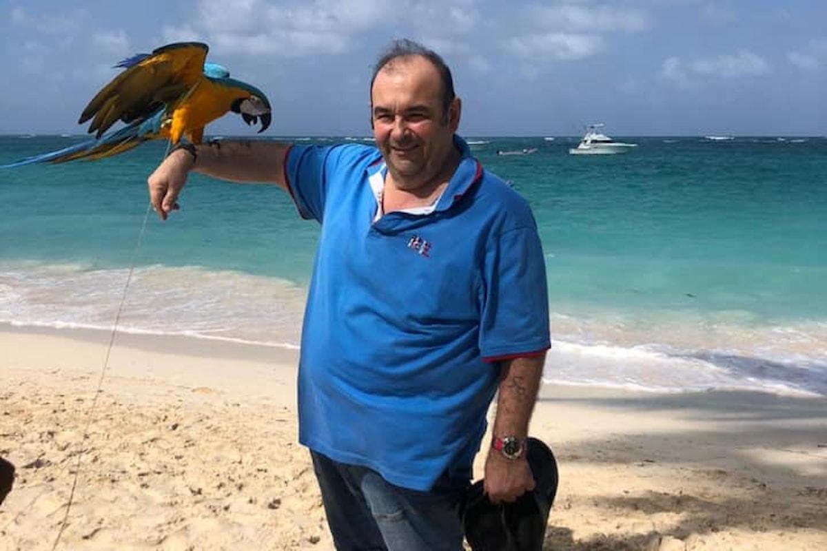 L'imprenditore veneto Giovanni Massimiliano Ponticello vuol portare la lavanda ai Caraibi