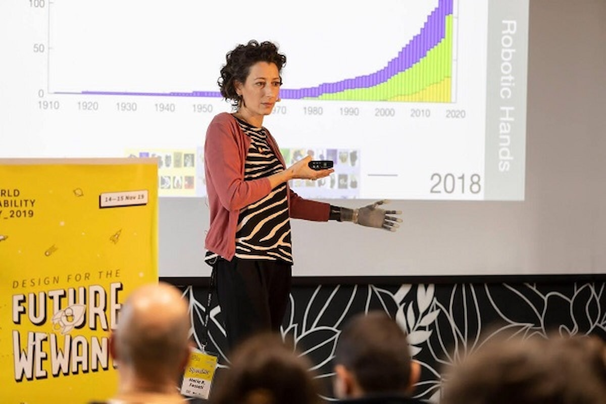 WUDRome 2020: dall'11 al 13 novembre 2020 la settima edizione World Usability Day