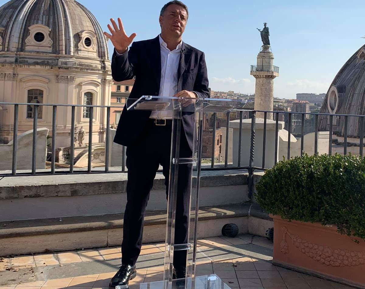Open: Renzi, Boschi, Lotti indagati per finanziamento illecito ai partiti