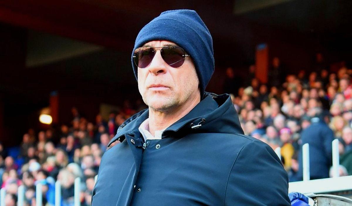 Ballardini è il nuovo allenatore del Genoa... per la quarta volta!