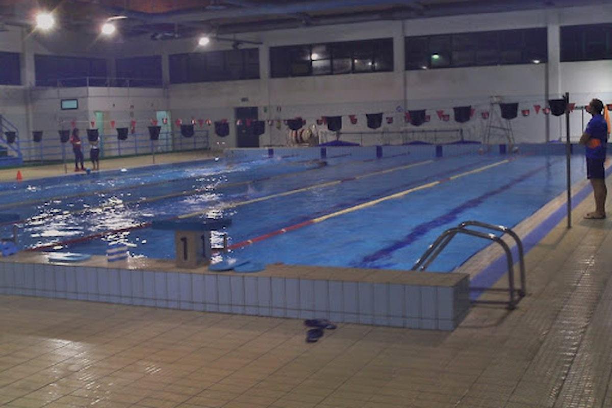 Milazzo (ME) – Firmato il contratto di concessione della piscina