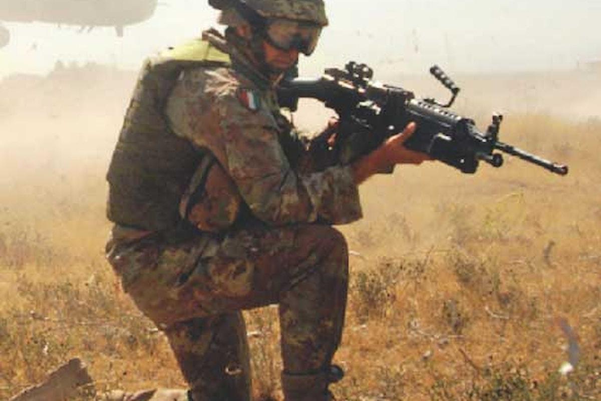 Bari: i militari dell'Operazione Strade Sicure impegnati anche a Natale
