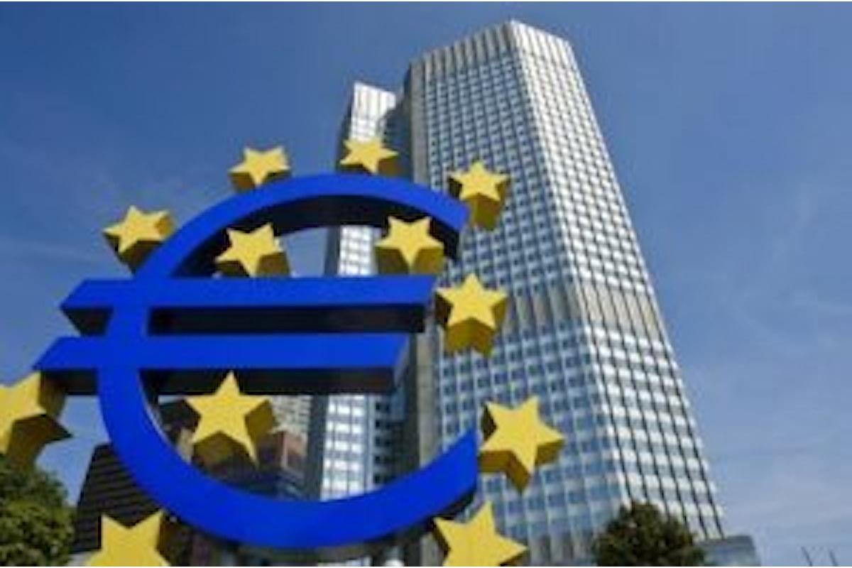 Banca centrale europea pronta all'ultima riunione di politica monetaria del 2020