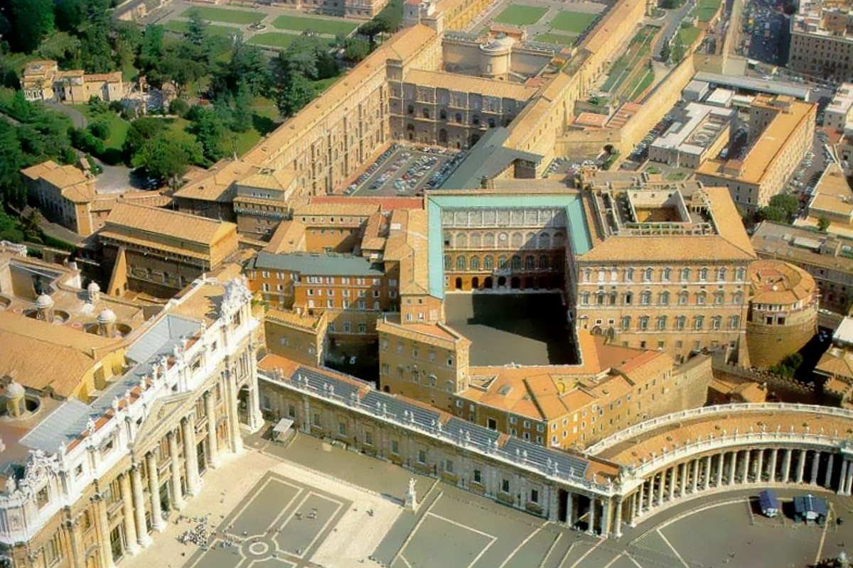 2,3 miliardi di dollari dal Vaticano in Australia, ma dalla Santa Sede non ne sanno nulla