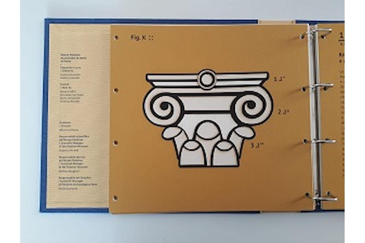 La prima guida tattile del Parco Archeologico del Colosseo (PArCo)