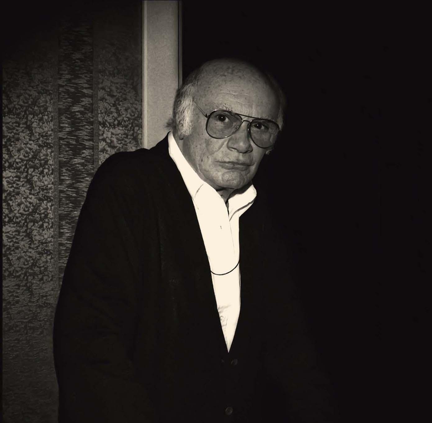 Francesco Rosi - incontri di Augusto De Luca