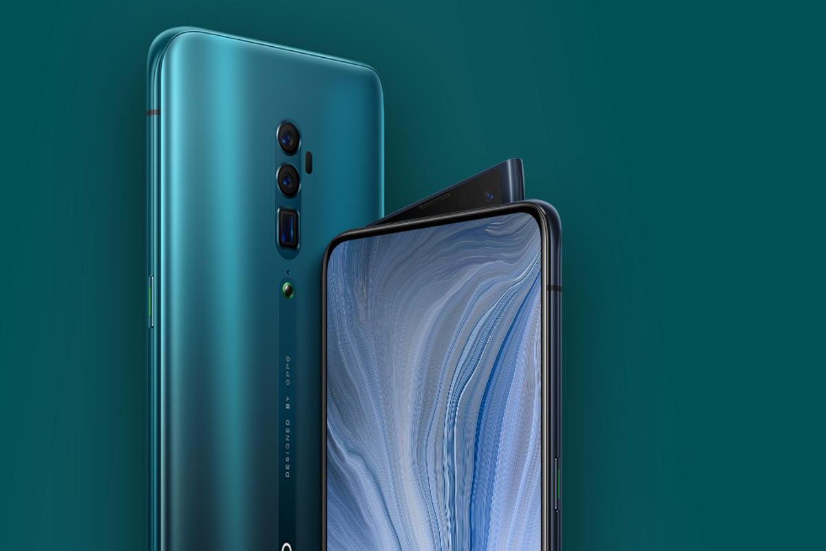 Tutte le caratteristiche del nuovo Smartphone Oppo Reno 5G