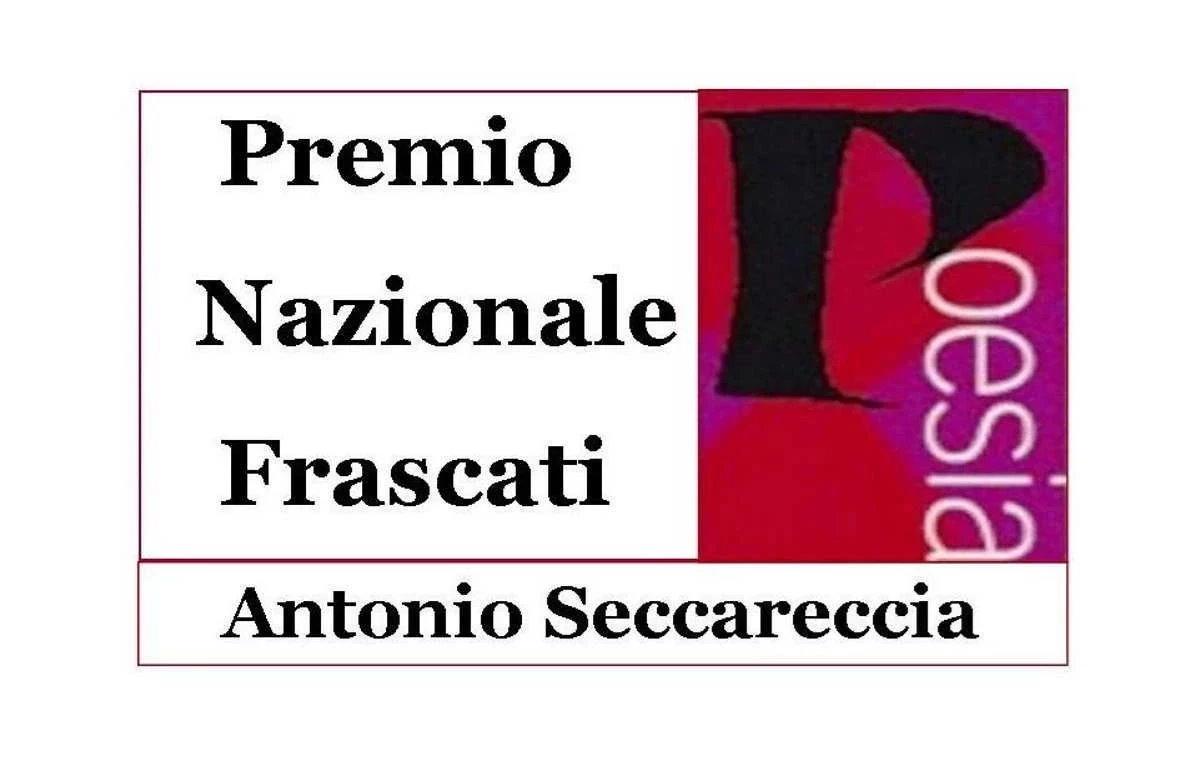 Stefano Simoncelli è il Vincitore della 60ª edizione del Premio Nazionale Frascati Poesia Antonio Seccareccia