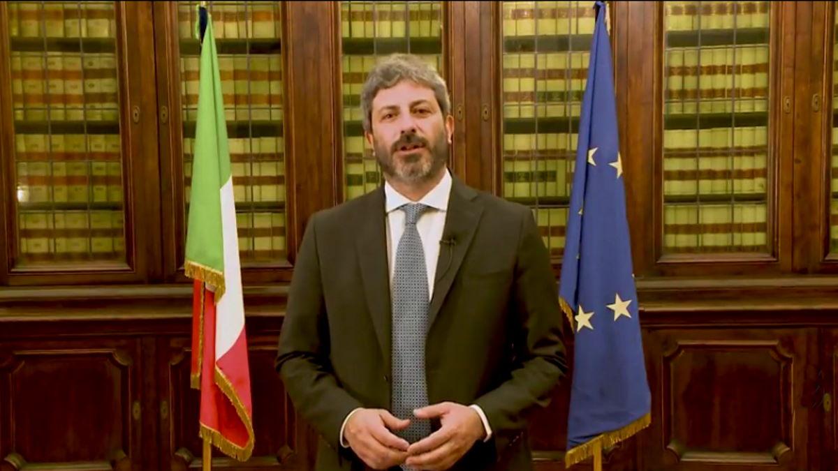 I partiti della maggioranza non sembrano dare credito alle parole di Renzi