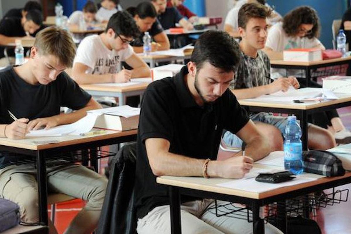 15.000 firme in 4 giorni: Annullare l'Esame di Maturità 2021