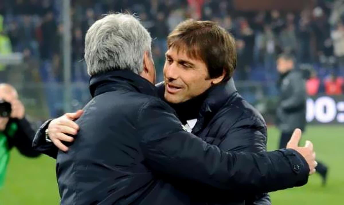 Turno infrasettimanale per la 12.esima giornata di Serie A