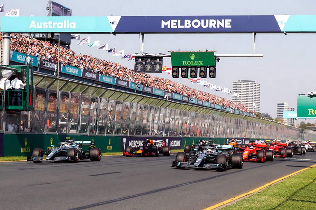 Formula1, a rischio la prima gara della stagione: il GP d'Australia a Melbourne