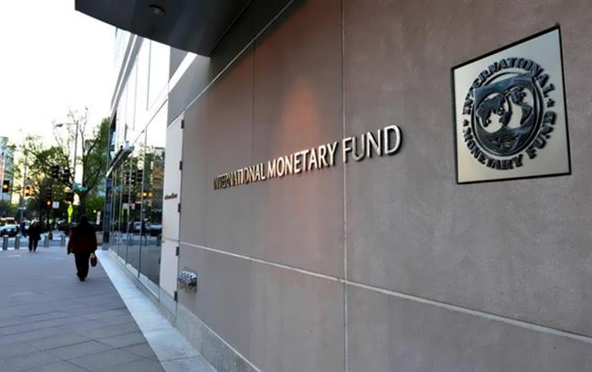 Fmi: nel 2021 il Pil dell'Italia crescerà del +3%