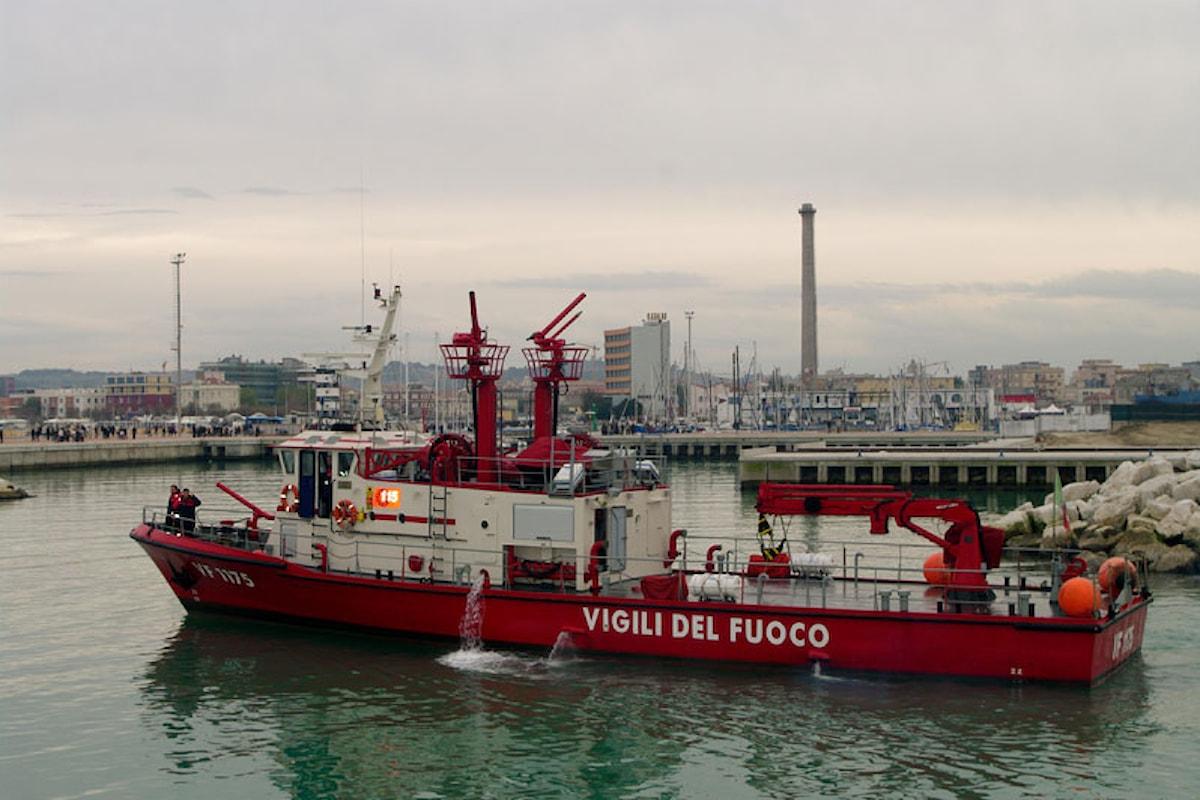 Anppe VVF a sostegno della nota del Comitato nautici Vigili del Fuoco