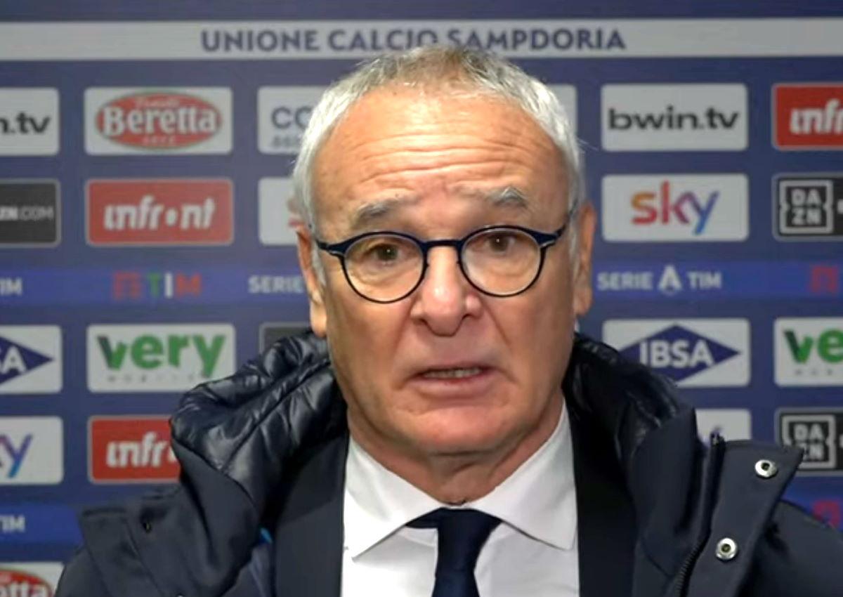 A Marassi vince la legge dell'ex e la Samp supera l'Inter per 2-1