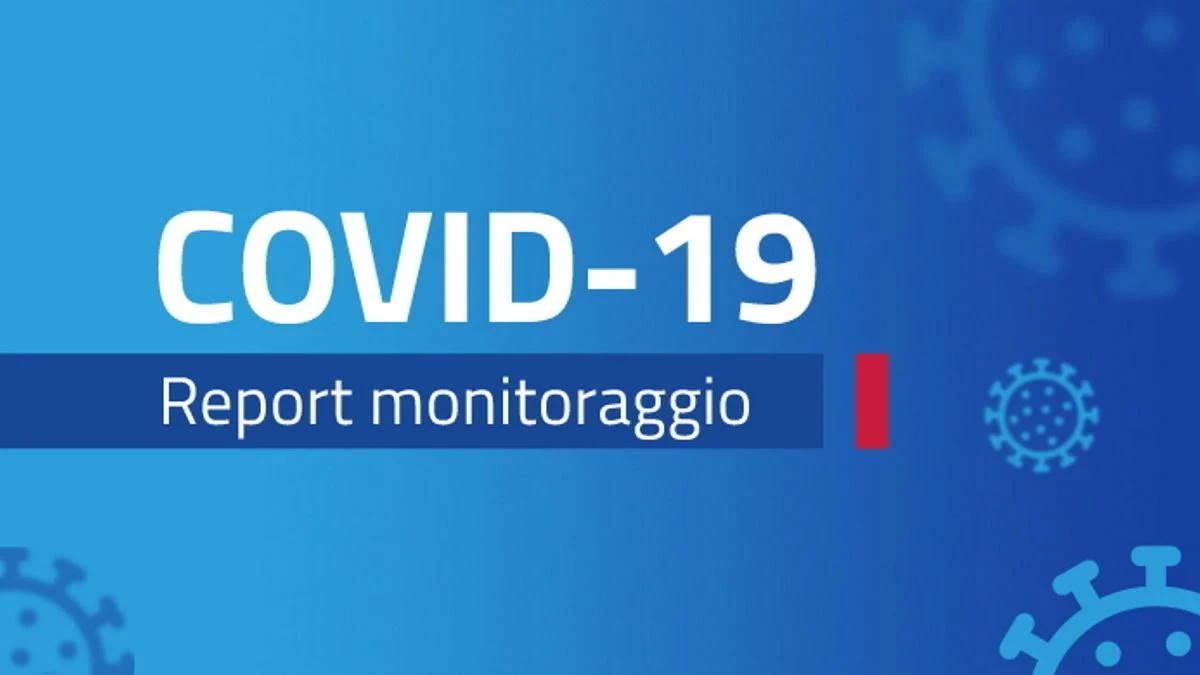 Report monitoraggio Covid dal 4 al 10 gennaio 2021: peggioramento generale della situazione epidemiologica nel Paese