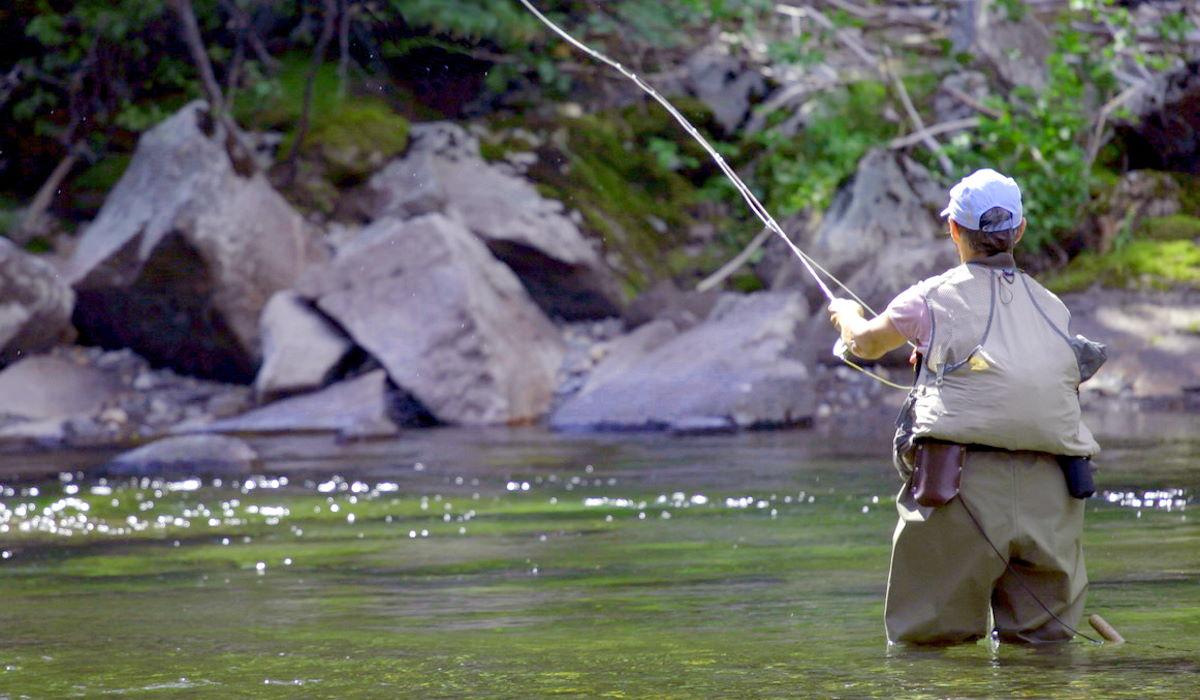 Le tipologie di pesca sportiva più in voga nel 2021