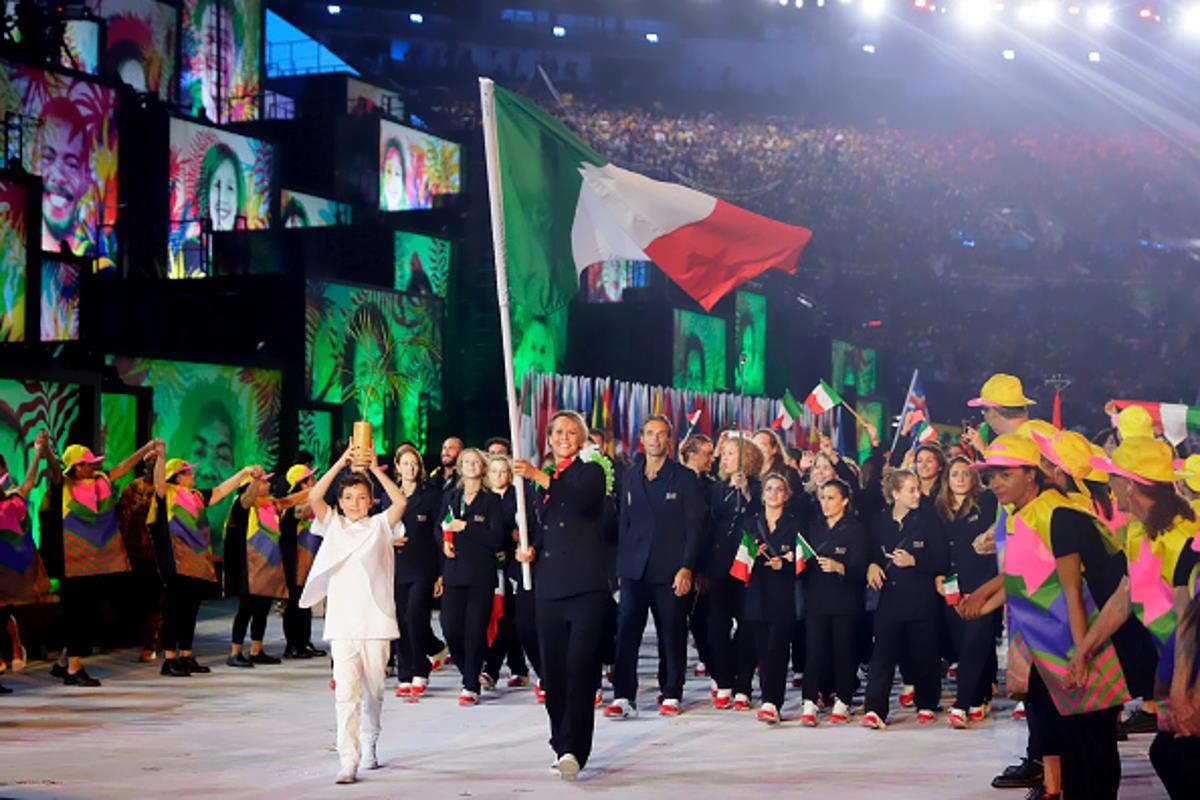 Il CdM approva il decreto salva Olimpiadi: l'Italia andrà a Tokyo con la bandiera
