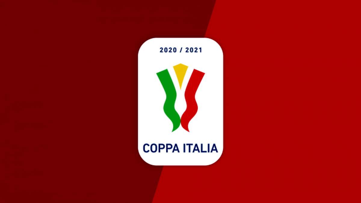 Gli incontri e le designazioni arbitrali degli ottavi di Coppa Italia della stagione 2020/2021