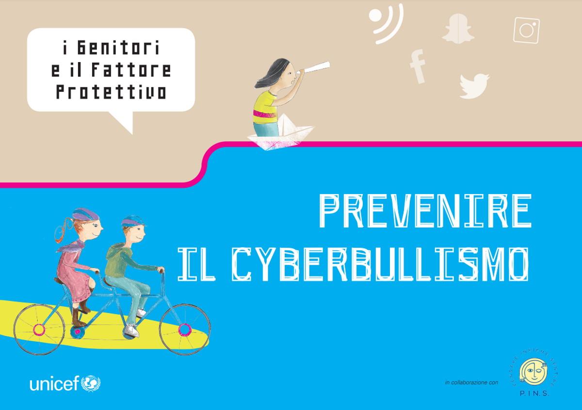7 febbraio, giornata nazionale contro bullismo e cyberbullismo: una nuova guida dell'Unicef per i genitori