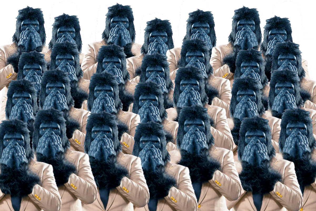 Draghi, Meloni, Gozzini: quando conformismo e democrazia vanno a braccetto