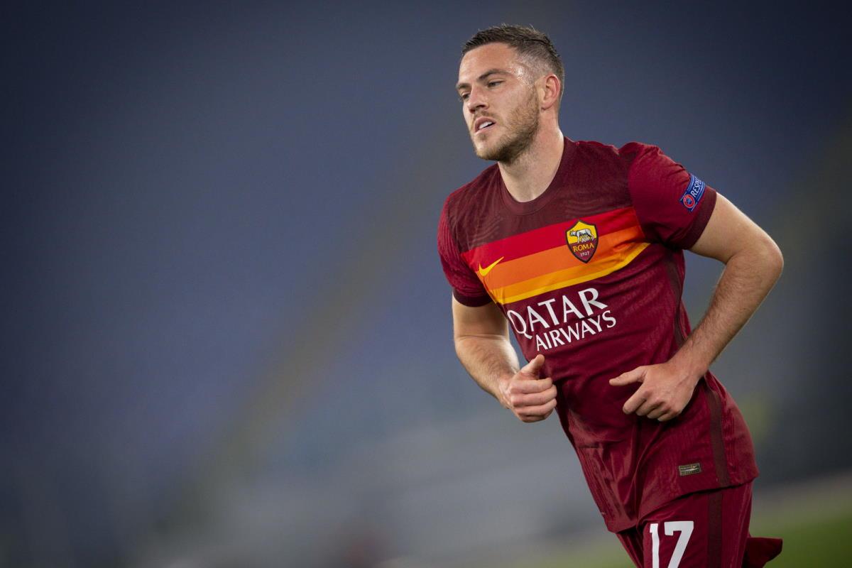Roma-Braga 3-1. I giallorossi si qualificano per gli ottavi di Europa League