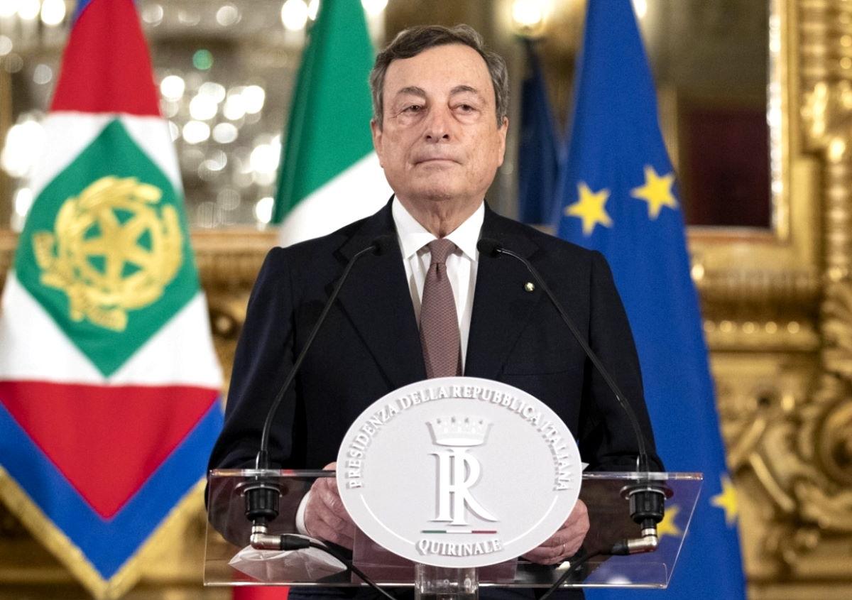 Giurerà alle 12 di sabato il nuovo Governo Draghi. L'elenco dei ministri