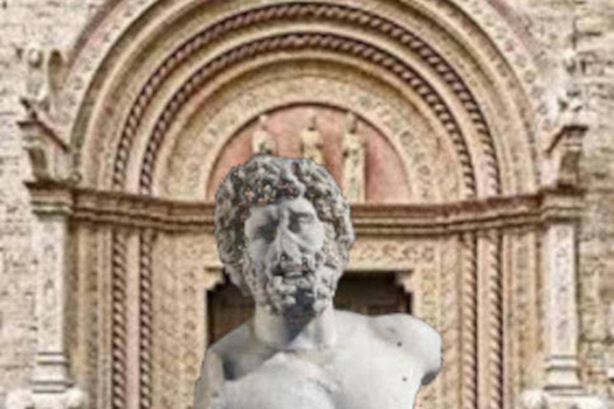 """I cittadini di Perugia si domandano: """"Ma è democrazia questa?"""