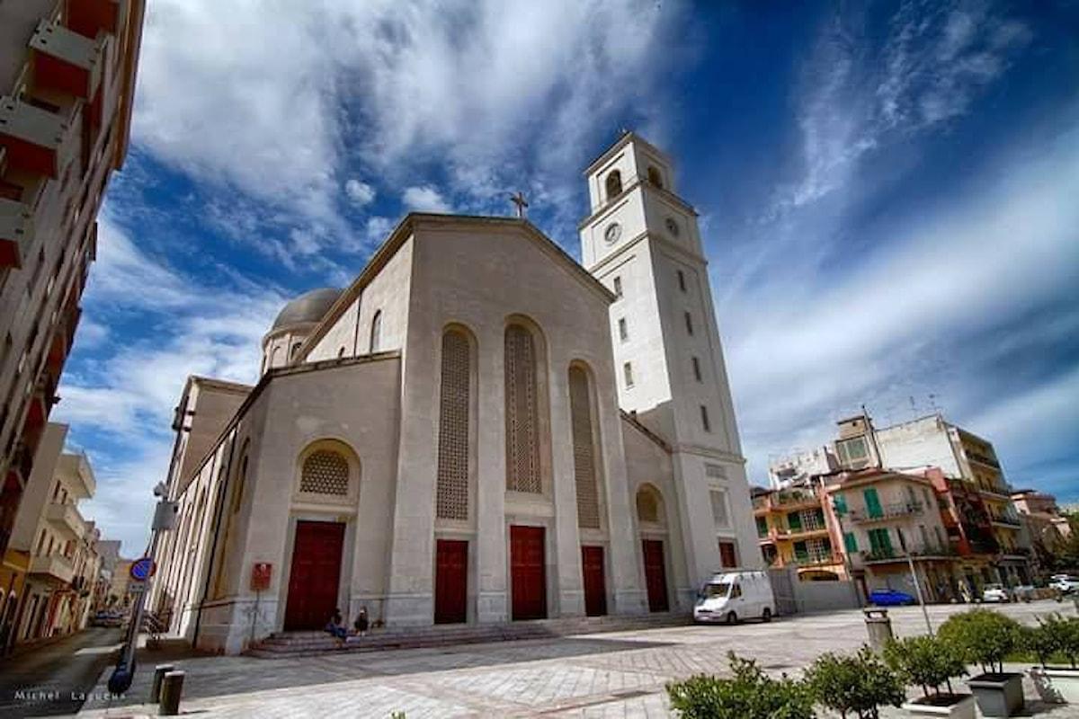 Milazzo (ME) – Installati nuovi dissuasori a piazza Duomo