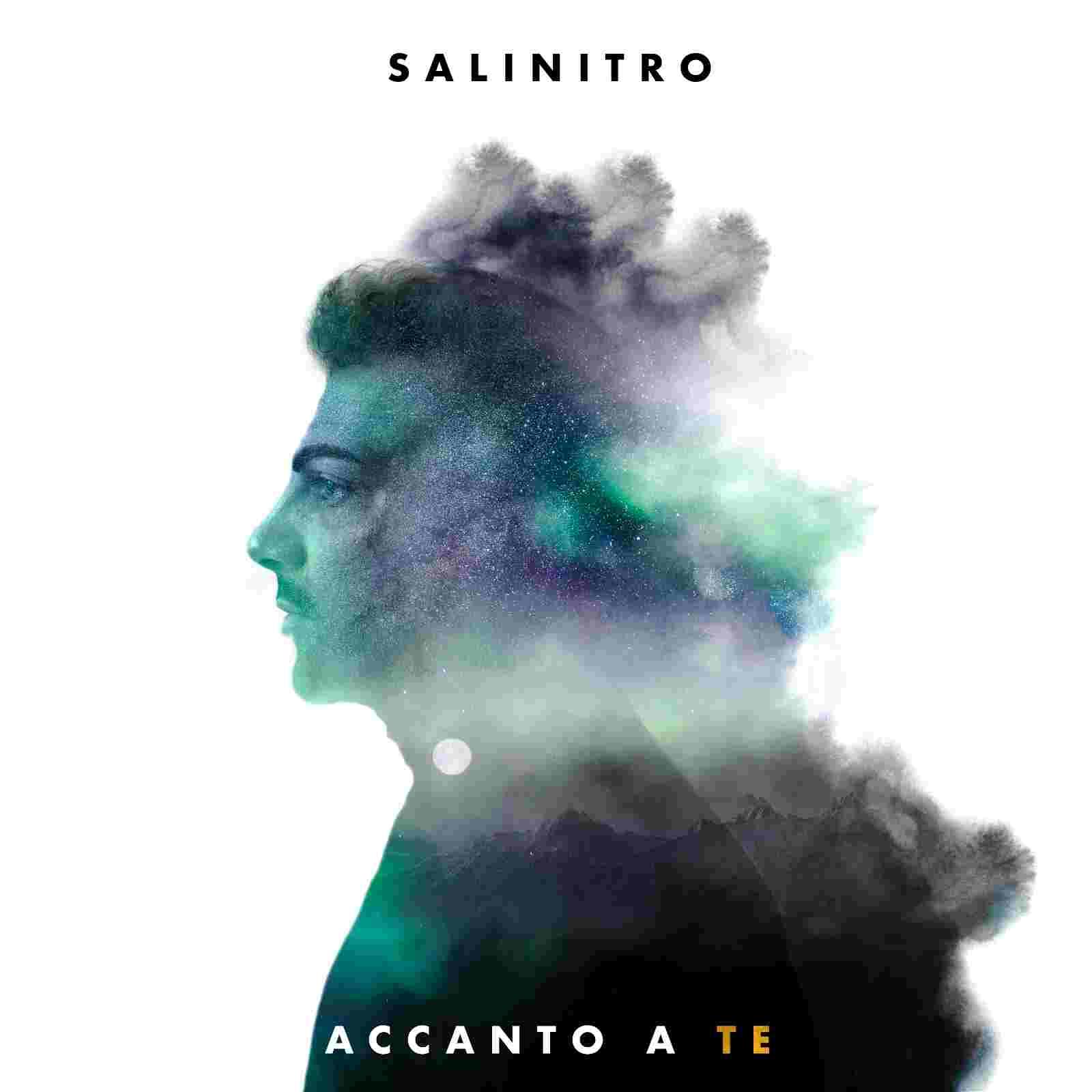 """SALINITRO, """"Accanto a te"""" l'Ep d'esordio del cantautore di origini siciliane"""