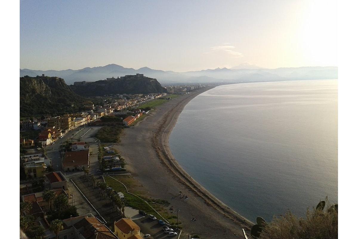 Milazzo (ME) - Riqualificazione riviera di Ponente: interviene il Sindaco Midili