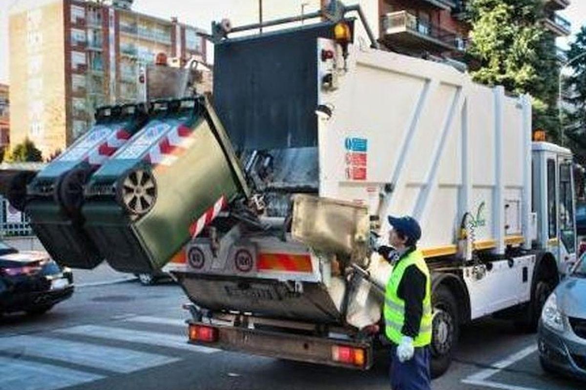Milazzo (ME) - Gestione servizio rifiuti, proroga di 15 giorni per definire la questione degli esuberi