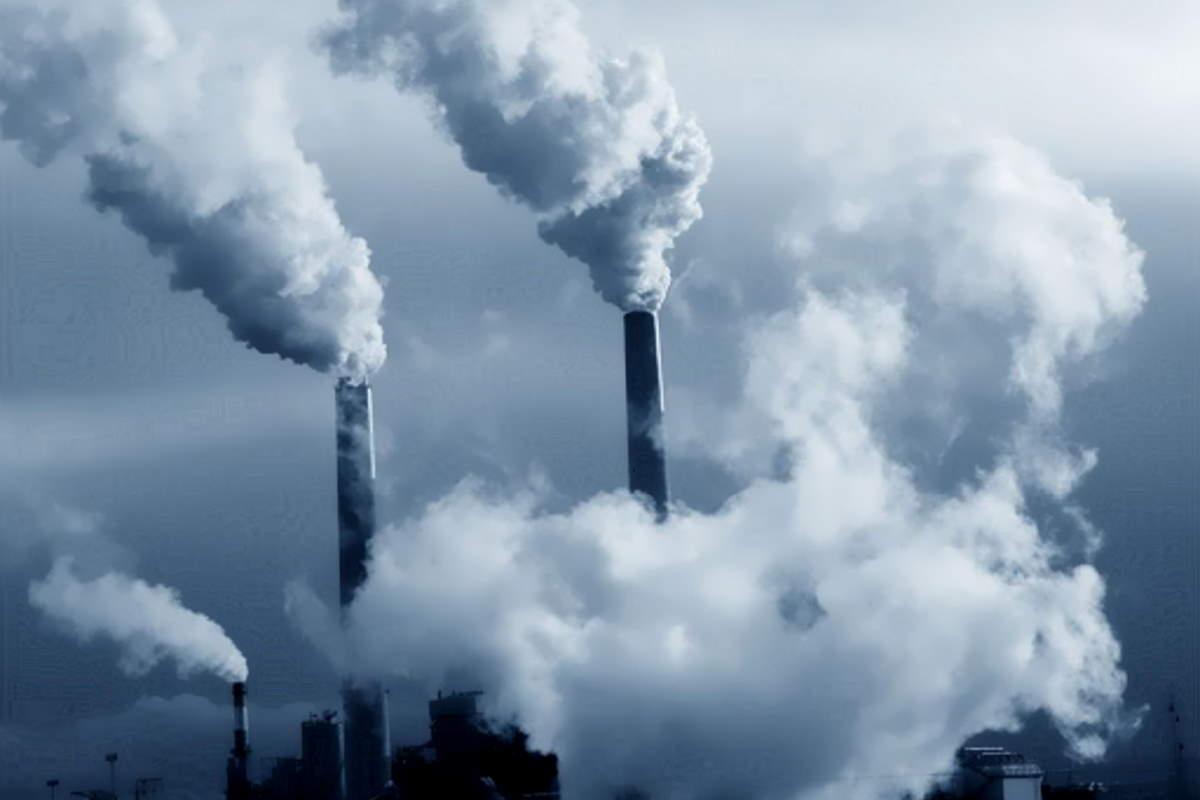 Sono sicuri per la salute umana i limiti di legge degli inquinanti atmosferici?